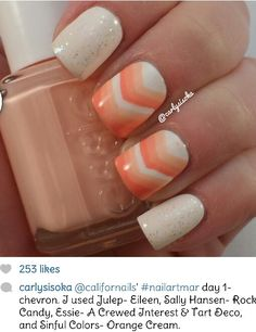 Follow her Instagram she has amazing nail designs