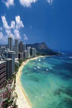 Family Activities in Honolulu, Hawaii - http://www.amazingfitnesstips.com/family-activities-in-honolulu-hawaii