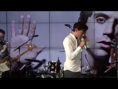 MIKA - Rock The Games For London 2012 (Live Performance)