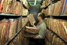 Archivos del terror, derecho a la verdad