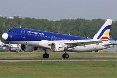Air Moldova (Moldova)