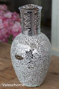 Ashleigh & Burwood Fragrance lamp Shooting Star