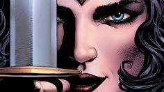 Weird Science DC Comics: PREVIEW: Wonder Woman: Rebirth #1