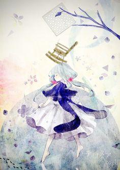 anime Sooooo Cute!!XD