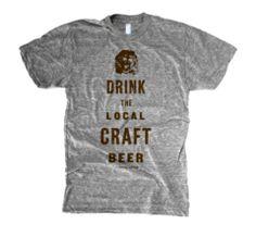 Local tshirt company