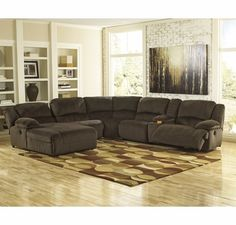 16 best sofa images sectional sofa with recliner living room rh pinterest com