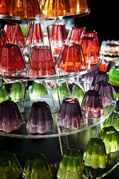 """Bompas and Parr - You have to respect any artist who defines their medium as """"bespoke jellies"""""""