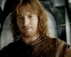 David Wenham Current thinking for A. he has the right look. Slightly narrow face.