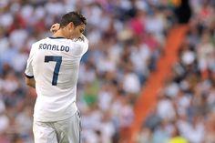 Amenazó 'CR7' dejar al Madrid por 20 mde al año, asegura el ABC - Futbol - Liga Española - mediotiempo.com