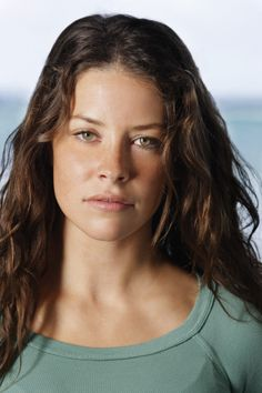 Picture of Evangeline Lilly Bold And The Beautiful, Beautiful Women, Nicole Evangeline Lilly, Lost Tv Show, Kate Mara, Actrices Hollywood, Canadian Actresses, Brunette Hair, Best Actress