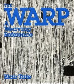 Warp: A Weaving Reference