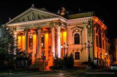 Oradea Teatrul Regina Maria