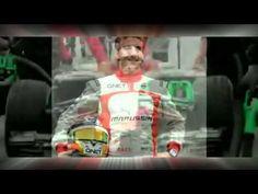 Jules Bianchi Monaco 2014   Jules Bianchi's Death