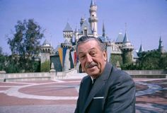I will never let myself scroll past a picture of Walt and not reblog it. I feel like I'd be dishonoring him, and he's just done so much for me that it's just not right.  Bless this man for enriching my childhood.  People who don't reblog this  DISHONOR  DISHONOR ON YOUR WHOLE FAMILY  DISHONOR ON YOU  DISHONOR ON YOUR COW