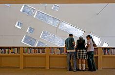 Parque Biblioteca Pública España