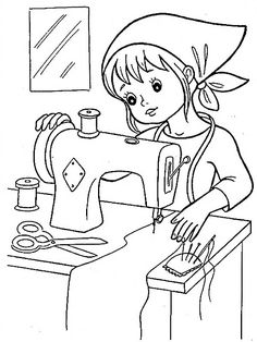 Image may contain: drawing Free Kids Coloring Pages, Preschool Coloring Pages, Coloring Sheets For Kids, Free Printable Coloring Pages, Coloring Book Pages, Adult Coloring, Art Drawings For Kids, Drawing For Kids, Human Drawing