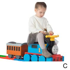 Bikes, Trikes & Ride-Ons Electrical Vehicles Small Train Electric Train Toy Train Toy Car Children's Electric Car Small Train Suitable for Indoor Play, Give Free Combination Track, The Best Gift Fun Crafts For Kids, Kids Fun, Electric Train, Baby Sewing Projects, Dear Future Husband, Kids Ride On, Indoor Play, Best Gifts, Bike