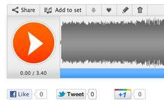 SoundCloud, el sonido en la nube | Nuevas tecnologías aplicadas a la educación | Educa con TIC