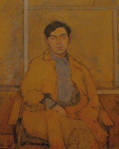 lennart anderson paintings   Lennart Anderson