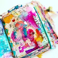DAY 1 - CLUSTERED A R T M A R K S P A R T 2 Woohoo! Part Two of my #artmarks30daychallenge officially begins today! It's so easy! Grab a journal and join in! Details and a free downloadable list of prompts on the blog. Link in profile. You do not have to have participated in Part One to join in. Each challenge was created to stand alone and to be self paced. Create along with me or skip around! Use the prompts as springboards to help you discover your own unique style. I really enjoyed se...