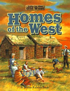 The homes of the Wild West of their time. But I am wondering of the conditions the people were lived during Summer and Winter without air conditioner and heater. Surely, they had woods for Winter. About during Summer? Over all, God was the one who took care of them.