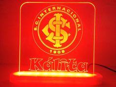 Luminária do Sport Club Internacional