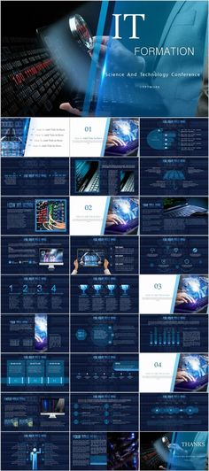 28+ Best technology Report Slide PowerPoint templates #powerpoint #templates #presentation #animation #design #creative #slide #infographics #charts #themes #ppt