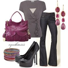 casual fashion outfits 2012