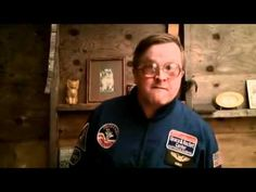 Help Send Bubble (from the Trailer Park Boys) into space.
