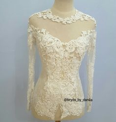 Wedding kebaya