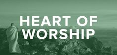 This is a helpful insight to understanding the vertical/horizontal aspects of worship, stewarding a heart connection with the Father, and desiring His presence above all else.