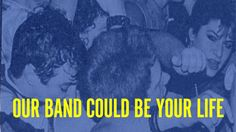 Revisiting the book that immortalized the '80s indie punk rock scene        · For Our Consideration       · The A.V. Club