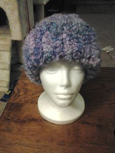 Easy, Quick & Warm Hat