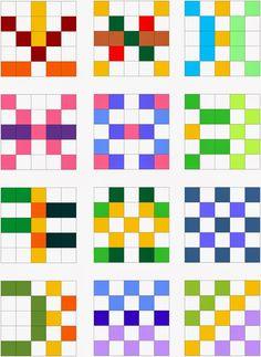 Lernstübchen: Muster spiegeln (2) Fall Preschool Activities, Learning Games For Kids, Work Activities, Math For Kids, Crafts For Kids, Grade R Worksheets, Preschool Worksheets, Math Patterns, Busy Boxes