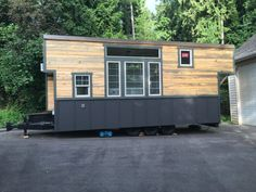 Amenity filled 320 sq ft Tiny House - Tiny House Listings