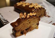 Fudge, Banana Bread, Food And Drink, Baking, Cake, Desserts, Vanilje, Summer, Tailgate Desserts