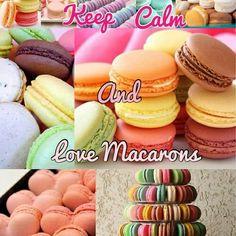 #macaron #kursları