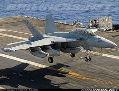 US Navy: Boeing EA-18G Growler