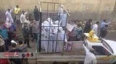 IS selling captured woman!. Where is the outrage conserning slavery and women's rights!?