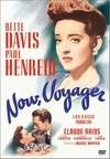 """Now Voyager - starring Bette Davis, Paul Henreid and Claude Rains. Made in 1942 this film features one of the greatest movie quotes, """"Why ask for the moon when we have the stars?"""""""