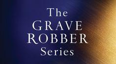 MarkBatterson.com | The Grave Robber  http://www.markbatterson.com/books/the-grave-robber/