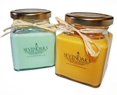 Laura-May Shayler is raising funds for Sevenoaks Candle Company - Luxury range funding on Kickstarter! Introducing a brand new luxury, candle range, adding to our growing classic handmade collection. Candle Wax, Soy Wax Candles, Scented Candles, Vegan Candles, Candle Companies, House Smells, Candle Making, Mason Jars, Perfume Bottles