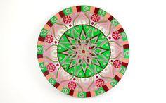 Mandala art. Energy of healing for lady and by DreamingMandalas