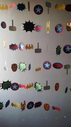 birthday party decorations 702561610606942385 - 44 ideas birthday party superhero justice league Source by delooscatherine Avengers Birthday, Superhero Birthday Party, 4th Birthday Parties, Boy Birthday, Baby Avengers, Super Hero Birthday, Birthday Ideas, Avengers Party Decorations, Birthday Party Decorations