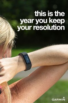 The vivosmart HR is for more than just tracking steps. Whether you're going for a jog or trying out a new boot camp class, it measures your activity intensity with intensity minutes. It also receives smart notifications so you can stay in touch, while you stay on track to keeping your resolutions.