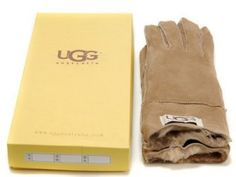 UGG's Gloves Big clearance sale!/large discount/An astoundingly low price~ lol