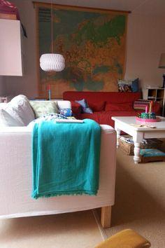 Livingroom #map