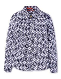 Shop women's shirts and blouses at Boden, in quality fabrics including silk and pure cotton. Discover stylish designs featuring in-house-designed prints and bright colors. Shirt Blouses, What To Wear, Shirt Dress, Stylish, Compass, Tees, Cotton, Mens Tops, Clothes