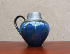 Large Vintage Vase by Carstens Tönnieshof  60s  by FabulousModerns