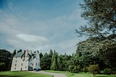 quirky scottish wedding photography tullibole castle (51)